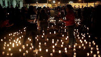 El Gobierno de Guatemala decreta tres días de luto nacional por las 22 niñas muertas en el incendio de un centro de menores