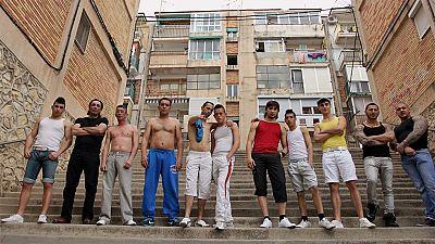 """""""Criando Ratas"""", una película sobre el mundo del narcotráfico, consigue en dos meses un millón de visitas"""