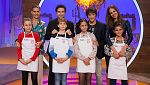 MasterChef Junior 4 - Programa 6 - 17/01/17