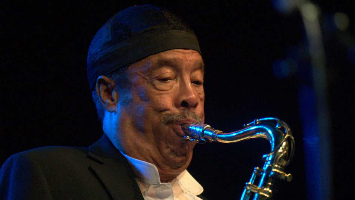 Jazz entre amigos - Johnny Griffin