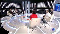 El Debat de La 1 - Cas Palau