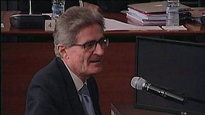 Un ex directivo de Ferrovial niega comisiones a CDC para conseguir obra pública en el caso Palau
