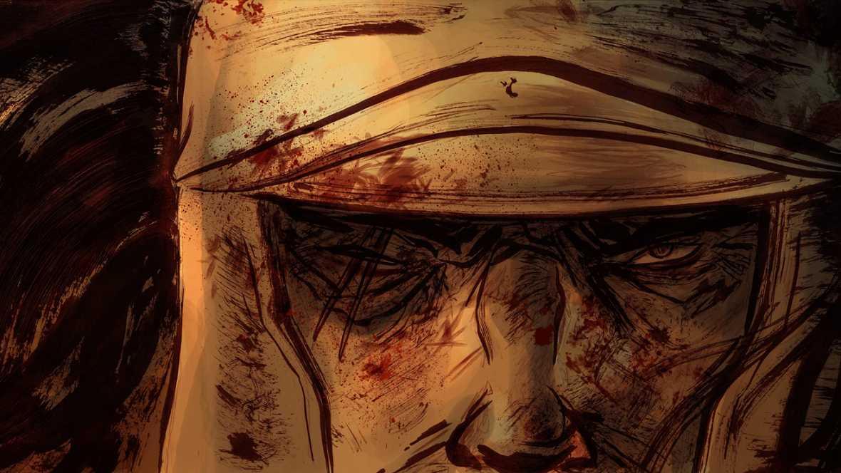 Tráiler del cómic 'Queronea', de Laura Rubio