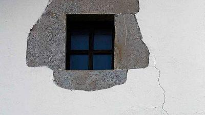 Un terremoto de 4.4 sacude la comunidad de Navarra
