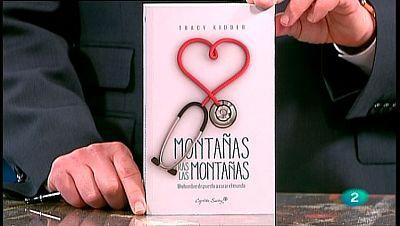La Aventura del Saber. Sección 'Libros recomendados'. 'Montañas tras las montañas'