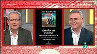 La Aventura del Saber. TVE. José Luis Pardo. 'Estudios del Malestar'