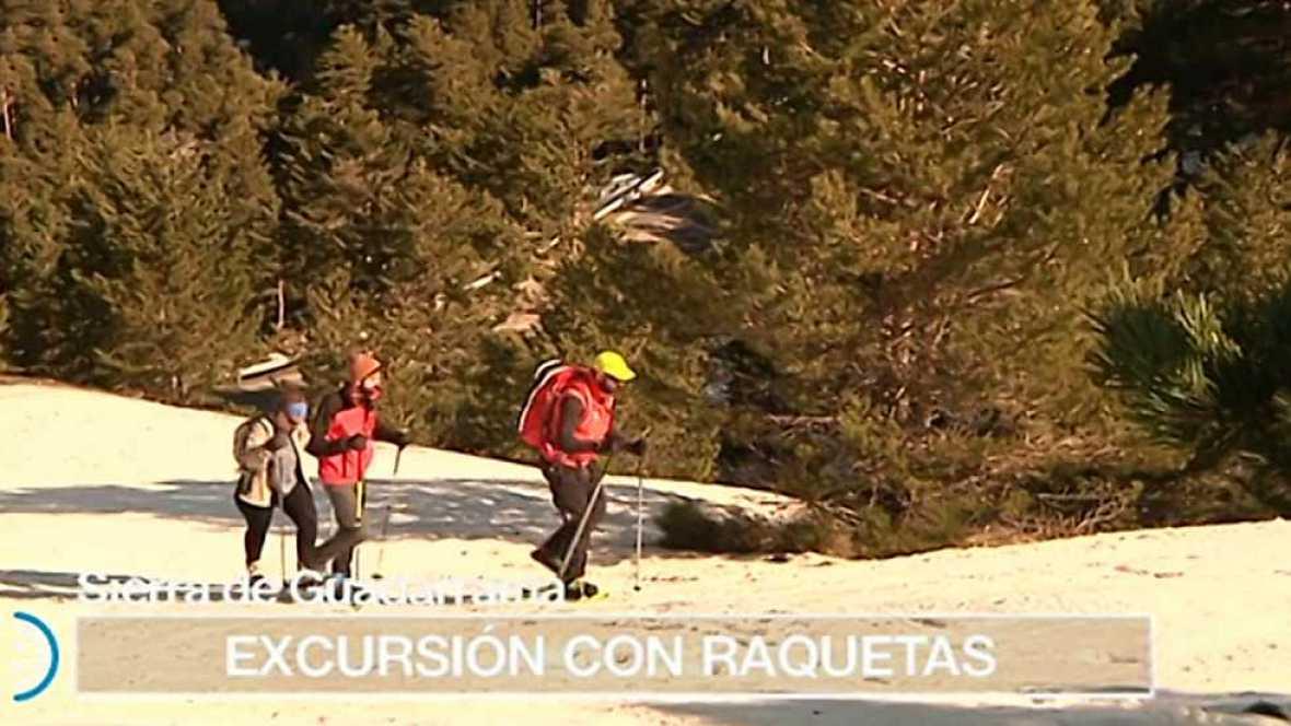 España Directo - 10/03/17 - ver ahora