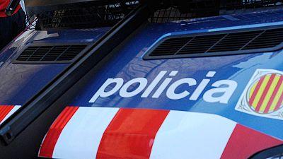 Muere el bebé que esperaba la mujer apuñalada por su pareja en Barcelona