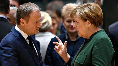 Los países del Este recelan de una Unión Europea a varias velocidades