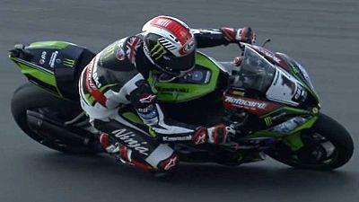 Motociclismo - Campeonato del mundo Superbike. Superpole prueba Thailandia - ver ahora
