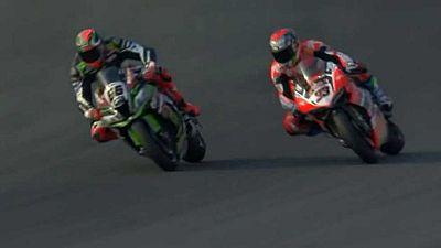 Motociclismo - Campeonato del mundo Superbike. WSBK 2ª carrera prueba Thailandia - ver ahora