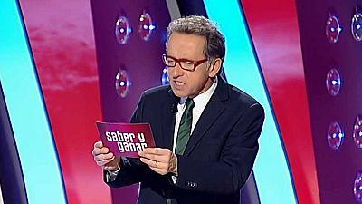 Saber y ganar. Edición fin de semana - 12/03/17 - ver ahora - ver ahora
