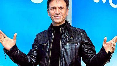 José Mota estrena un nuevo programa