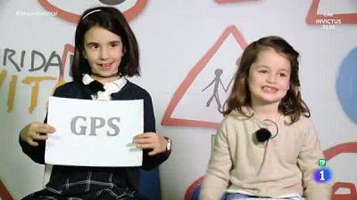 'Cuánto falta' - GPS