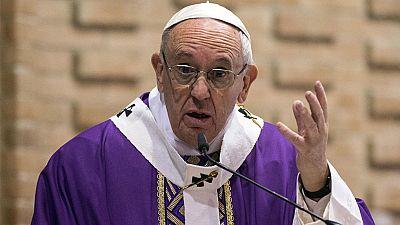 El papa Francisco cumple cuatro años como líder espiritual de la iglesia católica
