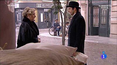 Acacias 38 - Doña Susana amenaza a Simón