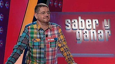 Saber y ganar - 13/03/17 - ver ahora