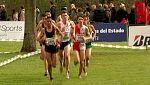 Cross - Campeonato de España - Carrera Junior Masculina, desde Gijón