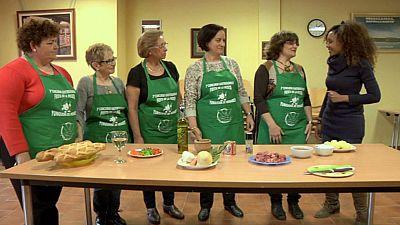Las mosqueteras de la cocina