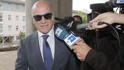 El juez del caso Alvia cita como investigado al exjefe de Seguridad de Adif