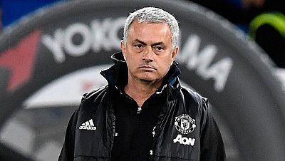 """Mourinho: """"Judas es el número uno"""""""