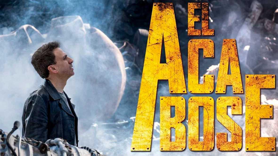 El Acabose 1x10 Espa&ntildeol Disponible