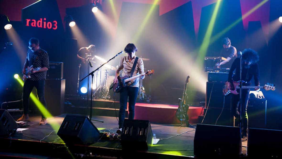 Los conciertos de Radio 3 - Disciplina Atlántico - ver ahora