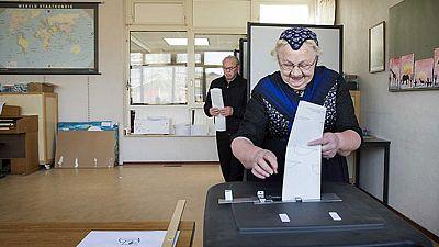 Alta participación en las primeras horas de las elecciones holandesas