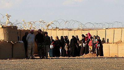 La ONU califica la situación en Siria de 'cámara de tortura'