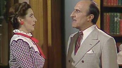 La comedia musical española - Cinco minutos nada menos