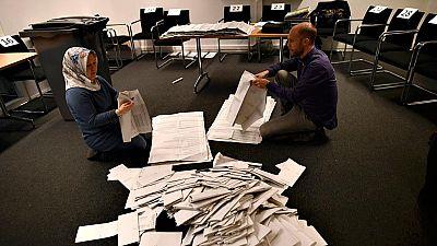 Alta participación en las elecciones de Holanda, claves para la Unión Europea