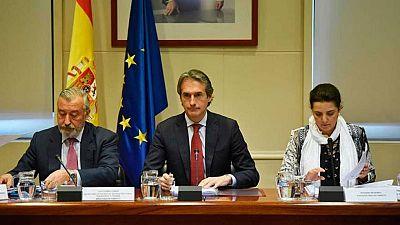 Fomento no logra el acuerdo entre estibadores y patronal tras ofrecer 'in extremis' un plan de prejubilaciones
