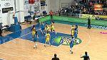 Baloncesto - Euroliga Femenina 1/4 Final 3º Partido: Fenerbahçe - Perfumerías Avenida