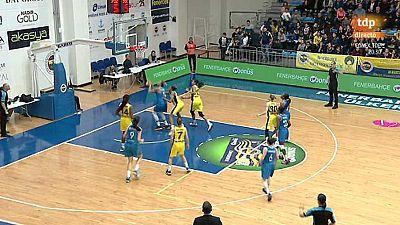 Baloncesto - Euroliga Femenina 1/4 Final 3º Partido: Fenerbahçe - Perfumerías Avenida - ver ahora