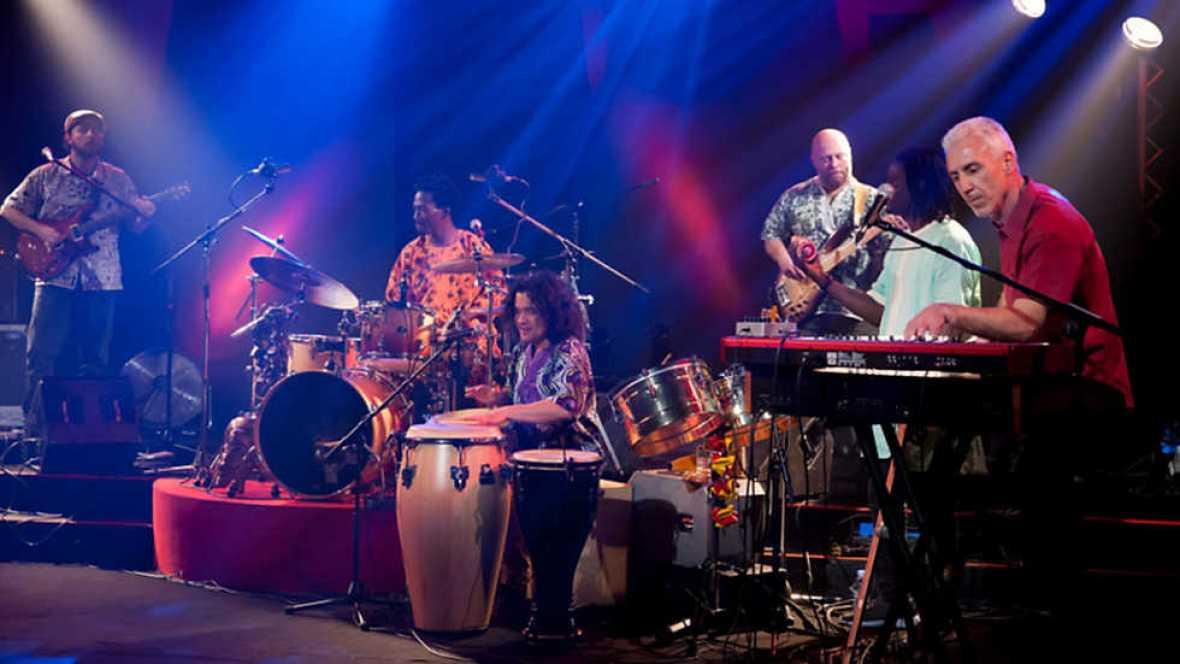 Los conciertos de Radio 3 - Ogun Afrobeat - ver ahora