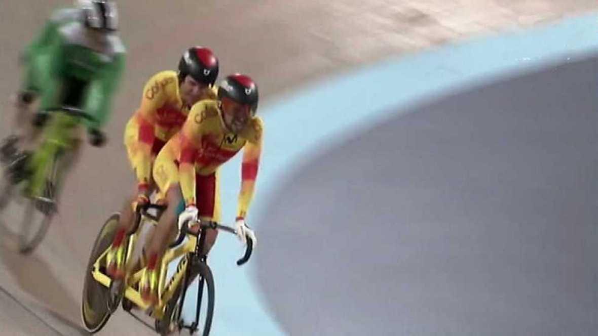 Paralímpicos - 16/03/17 - ver ahora