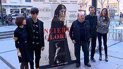 Agustí Villaronga presenta 'Incierta gloria', basada en la novela de Joan Sales