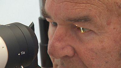 Se celebra la semana mundial del glaucoma