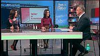 La Aventura del Saber. TVE. Maria y Laura Lara. La monarquía de Luxemburgo