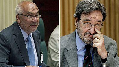 El juez investiga a Narcís Serra y a otros 14 ex altos cargos de Catalunya Caixa por un agujero de 720 millones