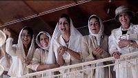 'El balcón de las mujeres'