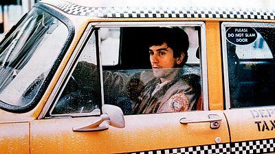 Cine en casa: 'Taxi driver'