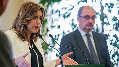 La gestora del PSOE insta a las tres candidaturas a llegar a acuerdos sobre censo y financiación