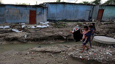 Las inundaciones mantienen a medio Perú en estado de emergencia