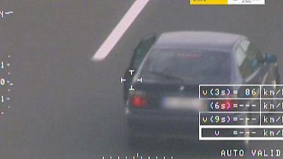 Los conductores 'multi-reincidentes', catalogados de muy peligrosos, cometen tres o más delitos al volante