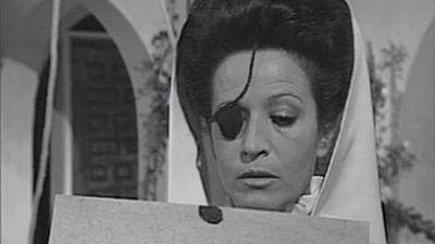 Mujeres insólitas - Ana de Mendoza, princesa de Éboli