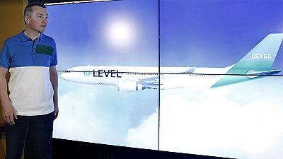 El grupo IAG lanza Level para operar vuelos de largo recorrido 'low cost' desde Barcelona