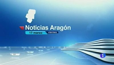 Aragón en 2' - 17/03/2017