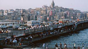 Turquía, hermosa diversidad: Estambul