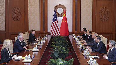 EEUU busca nuevas políticas para Corea del Norte